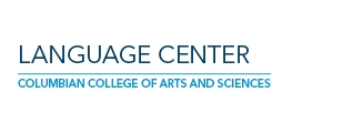 The Language Center Logo